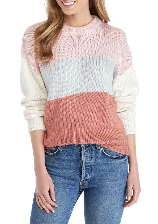ella moss chunky sweater