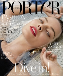 Margot Robbie: 'I Have a Responsibility Being Someone's Wife'