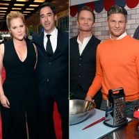 Celebrities Who Married Chefs: Amy Schumer, Neil Patrick Harris and More