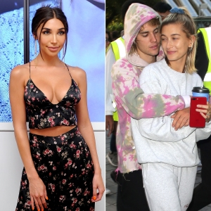 Chantel Jeffries Is 'Happy' For Justin Bieber After Marriage to Hailey Baldwin