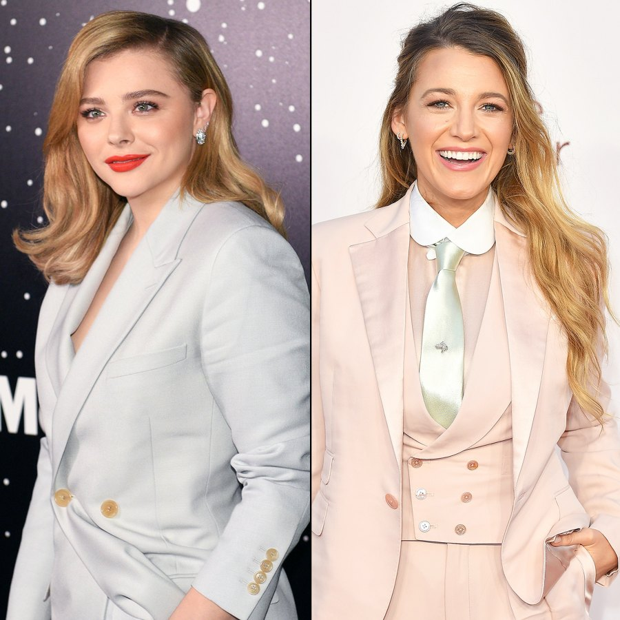 Chloe Grace Moretz, Blake Lively and More Celebrities Share Their Strangest Holiday Traditions