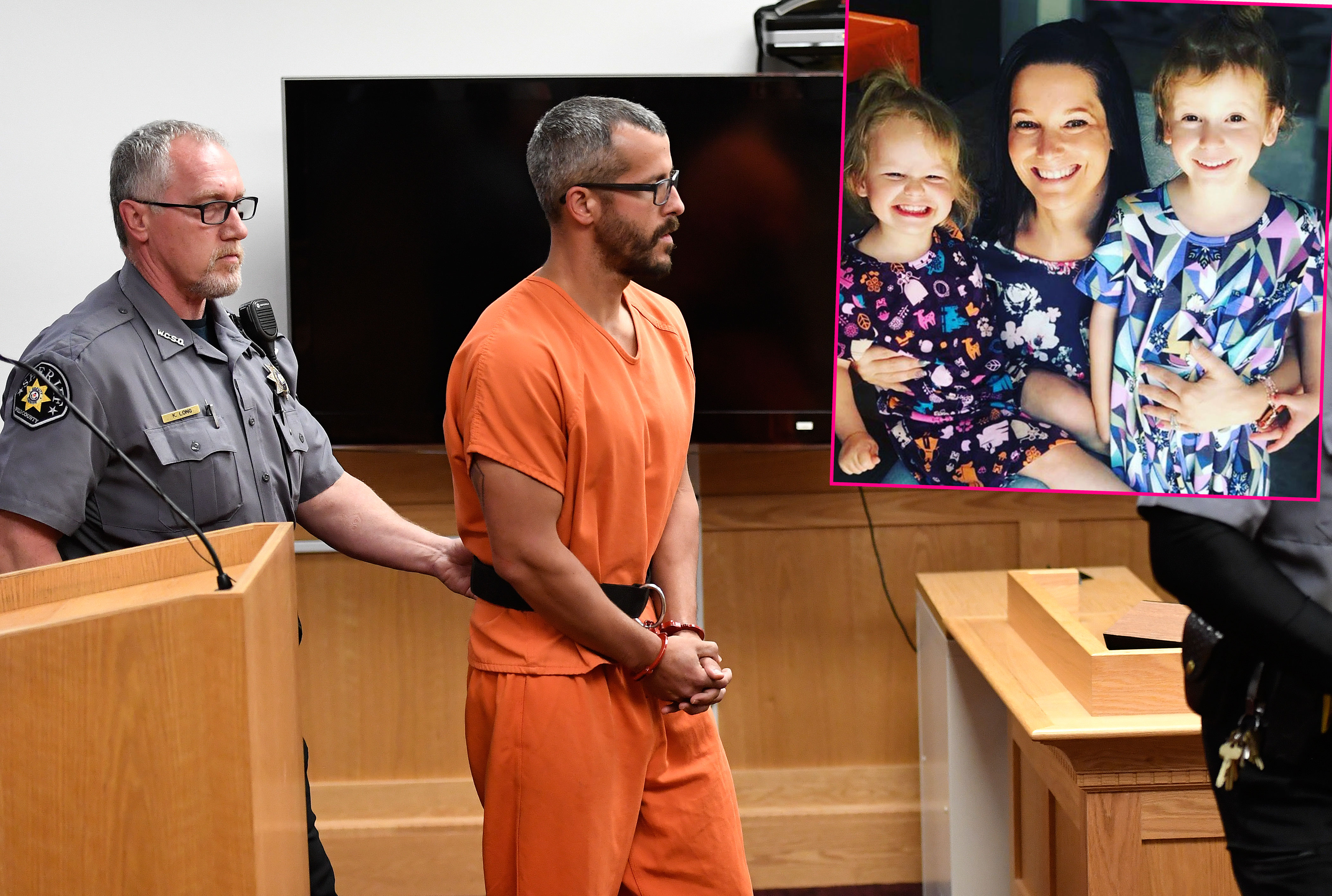 Chris Watts Case: Motive, Autopsy Results to Be Announced