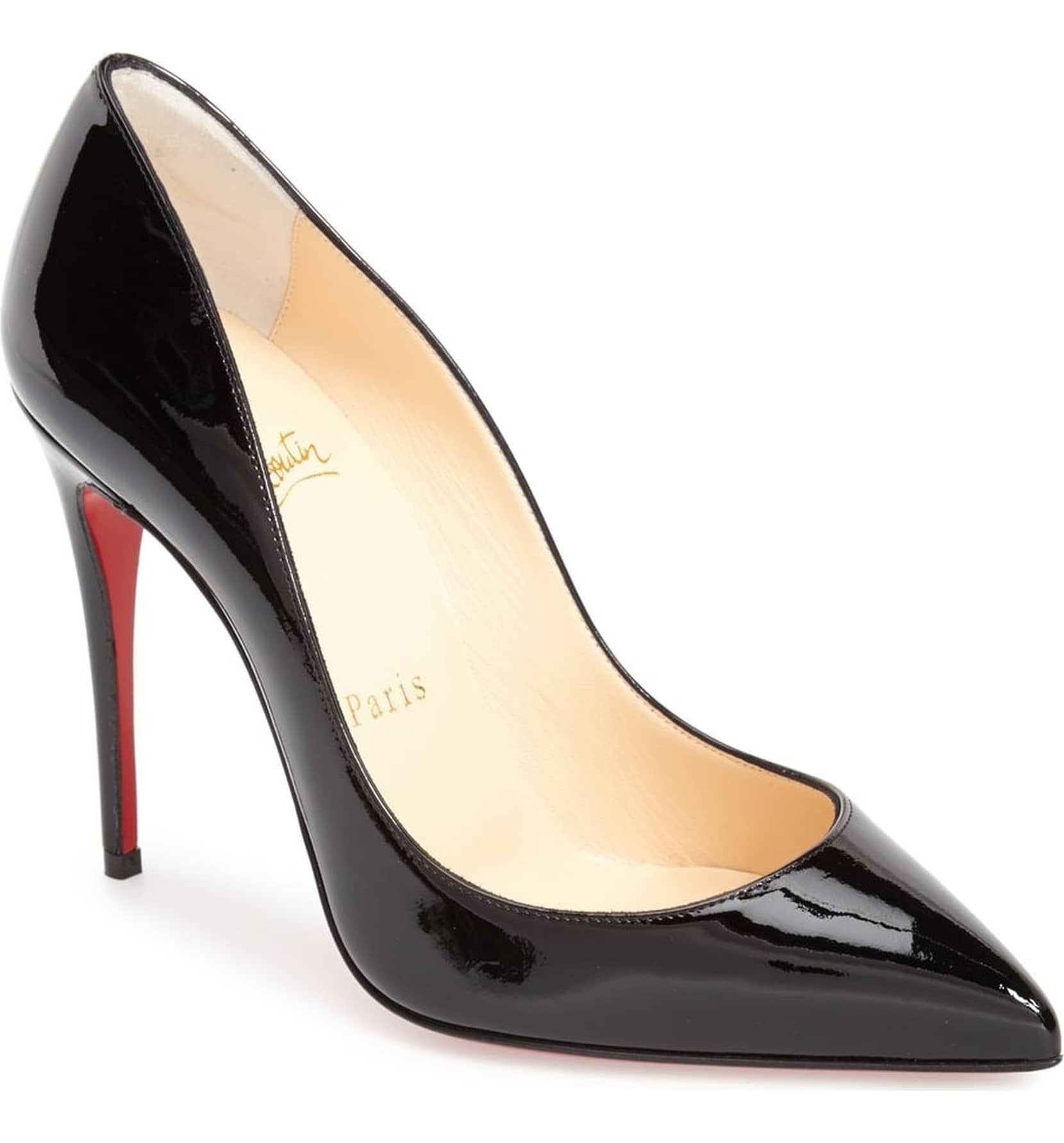 e87954cf5d8 Christian Louboutin Pumps Are at the Top of Our Holiday Wish List