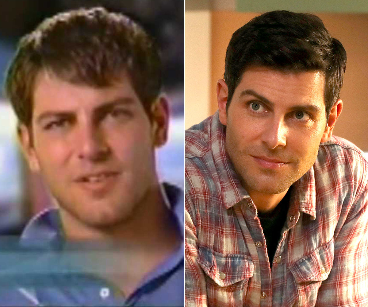 David Giuntoli real world - While most known for his role as Nick Burkhardt on Grimm from 2011 to 2017, David Giuntoli first broke into the industry when he joined the cast of MTV'S Road Rules: South Pacific in 2003. He also competed in The Challenge: The Gauntlet the same year and won.