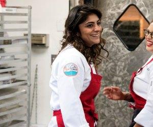 'Top Chef' Alum Fatima Ali Announces Plans to Write Book Following Terminal Cancer Diagnoses
