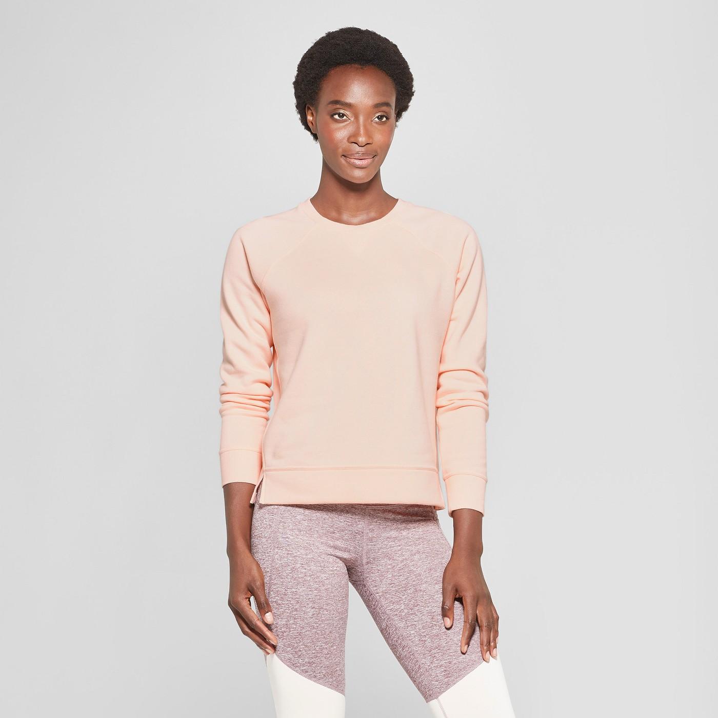 target fleece sweater