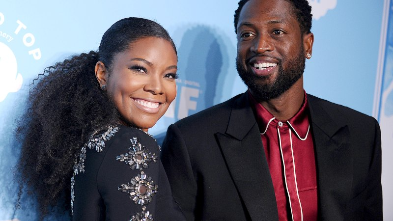 The Unsaid Truth Of Gabrielle Union and Dwyane Wade's Romance Through the Years