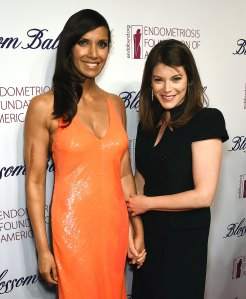 Padma Lakshmi on Gail Simmons' Absence From Season 16 of 'Top Chef': 'I Missed Her Terribly'