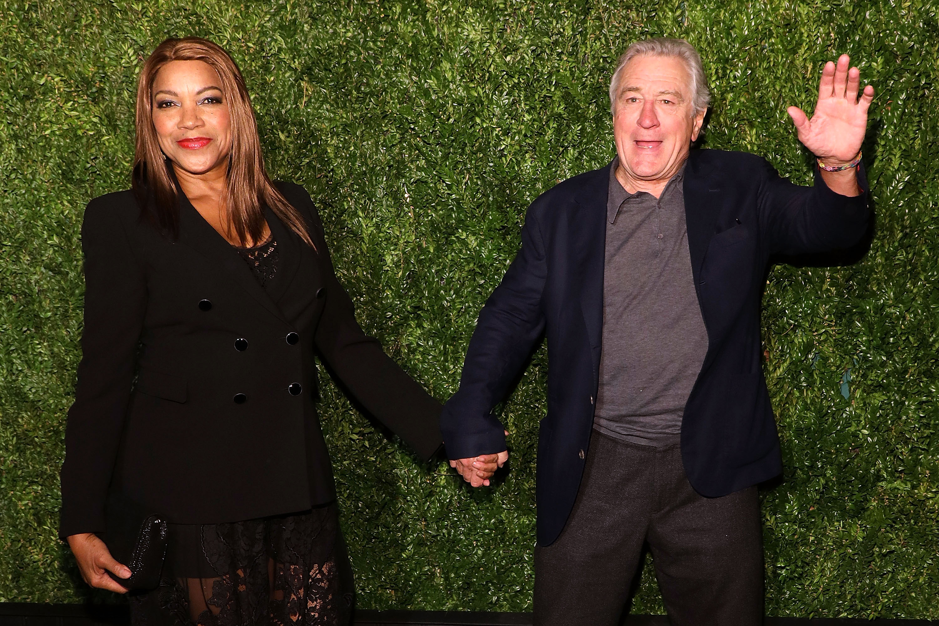 Robert De Niro And Grace Hightower Are Reportedly - HD 3000×2000