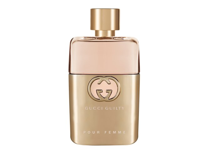 Gucci Guilty fragrance