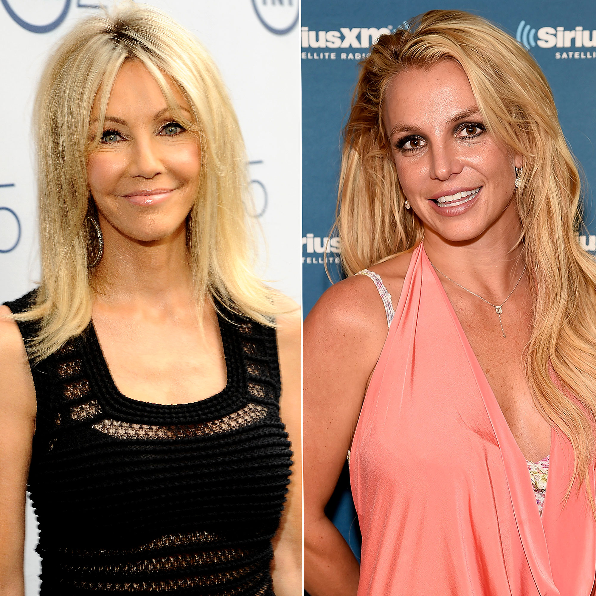 heather locklear s lawyer consults britney spears conservators