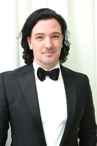 JC Chasez' Shares His Favorite Holiday Traditions