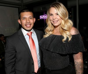 Javi Marroquin Kailyn Lowry