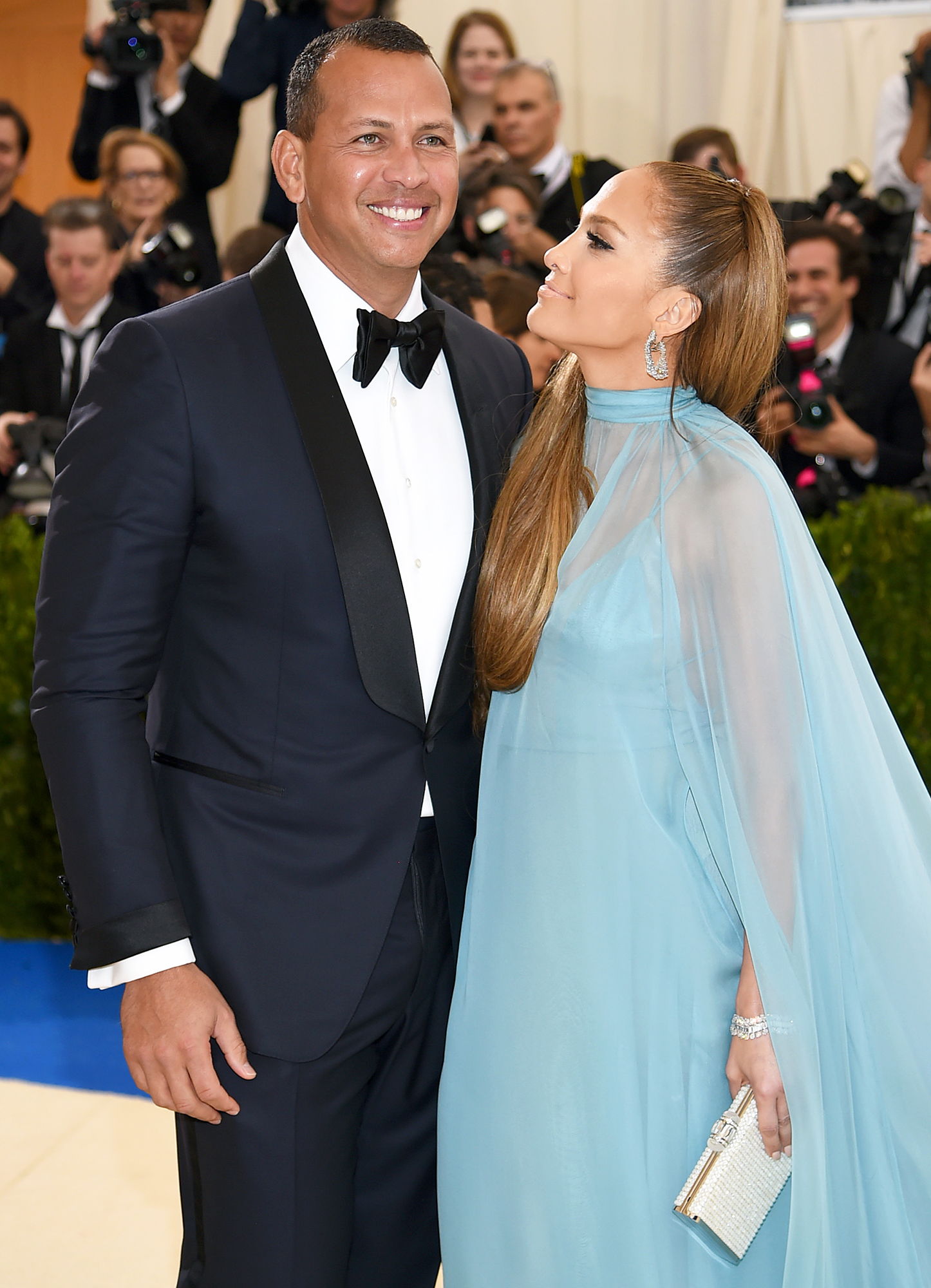 Jennifer Lopez Not Sure If She Will Marry Alex Rodriguez