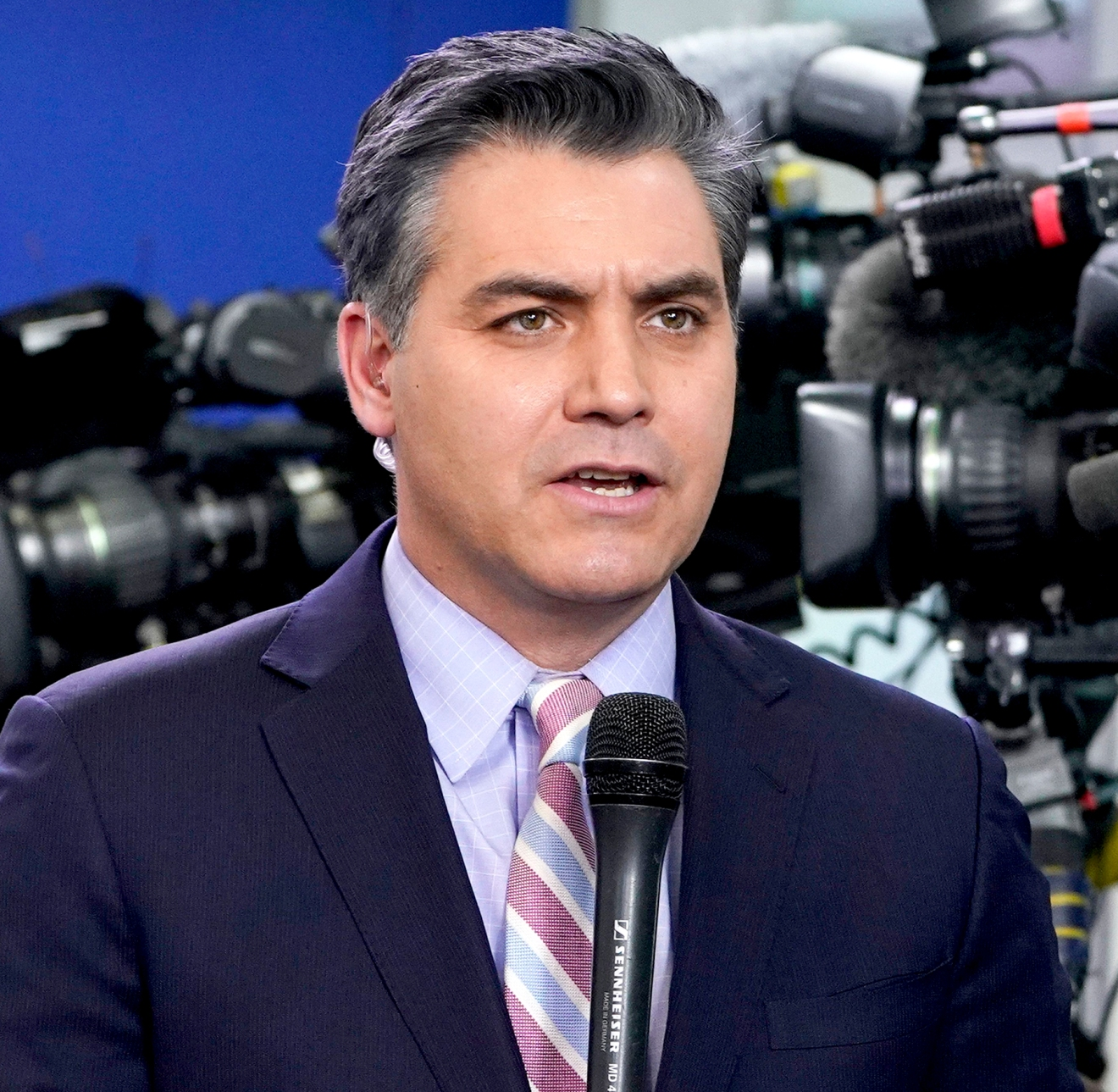cnn journalist jim acosta - HD 1320×1289