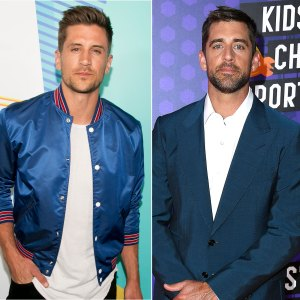 Jordan Rodgers: Aaron Rodgers Didn't Reach Out to Family ... | 300 x 300 jpeg 23kB