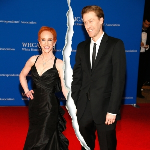 Kathy Griffin and Boyfriend Randy Bick Split After 7 Years Together