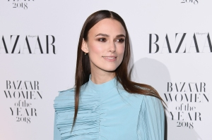 Keira Knightley Doesn't Remember Who Her 'Love Actually' Character Ends Up With