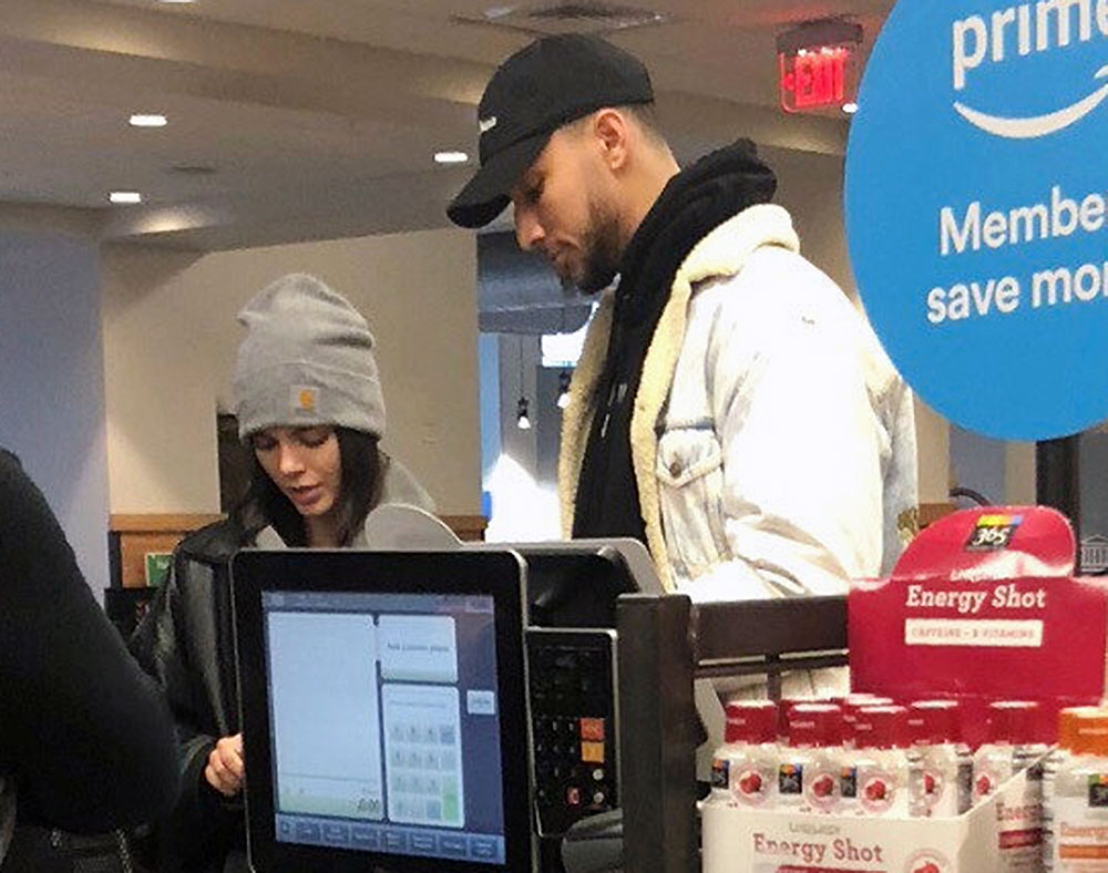 Kendall Jenner Ben Simmons Not Exclusive Hooking Up Whole Foods