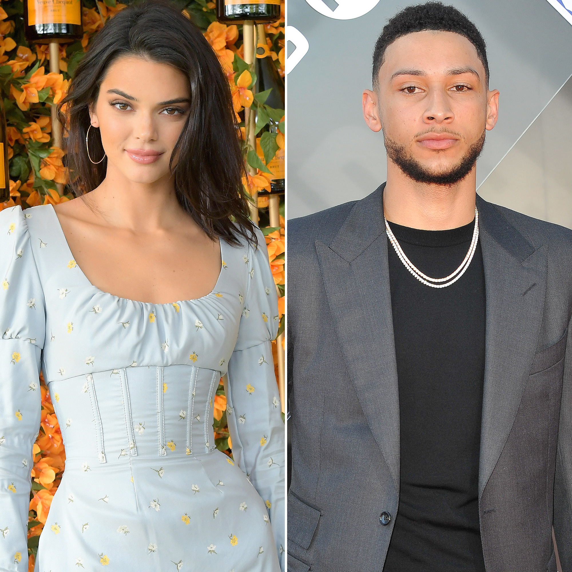 who is kendall jenner dating june 2018