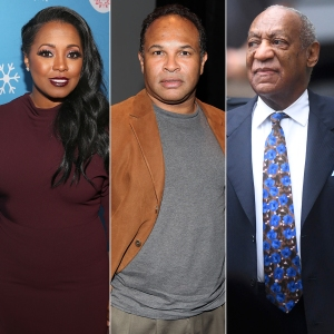Keshia Knight Pulliam Is 'Really Happy' for Geoffrey Owens, 'Speechless' About Bill Cosby Verdict