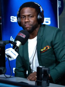 Kevin Hart Defends Son's Cowboys and Indians Party After Backlash