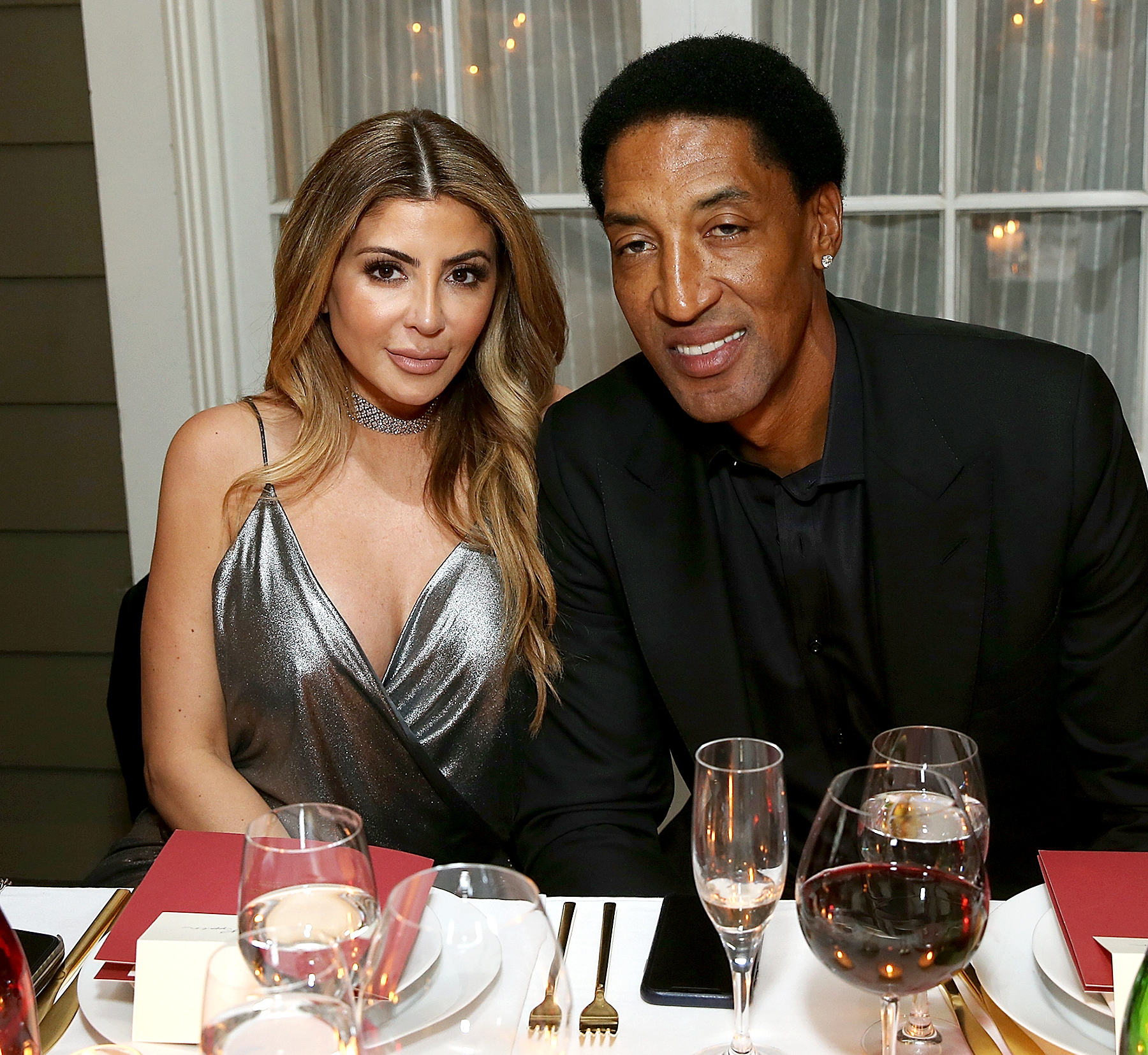 Celebrites Larsa Pippen naked (68 foto and video), Sexy, Cleavage, Selfie, swimsuit 2018