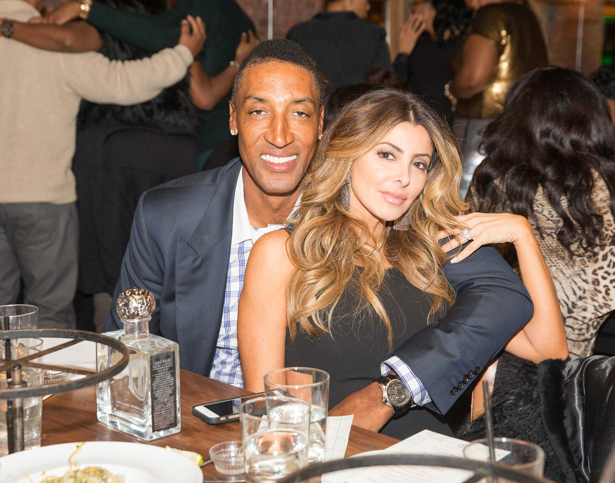 Is a cute Larsa Pippen nudes (23 photo), Sexy, Fappening, Feet, braless 2015