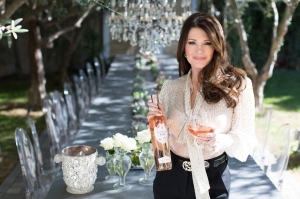 Lisa Vanderpump to Open Vanderpump Cocktail Garden at Caesars Palace: 'I've Always Loved Las Vegas'
