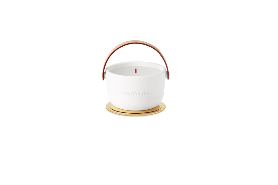 Louis Vuitton Candle 2