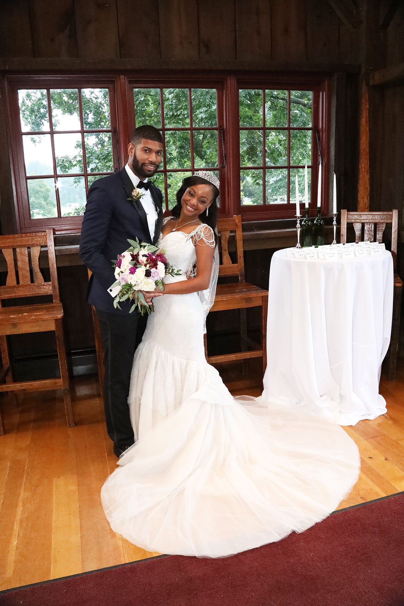 Married at First Sight' Season 8 Couples Revealed
