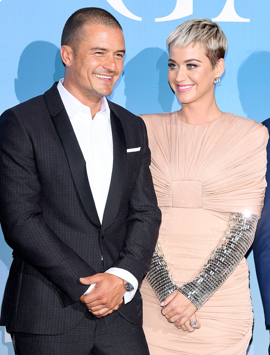 Katy Perry and Orlando Bloom: A Timeline of Their Relationship