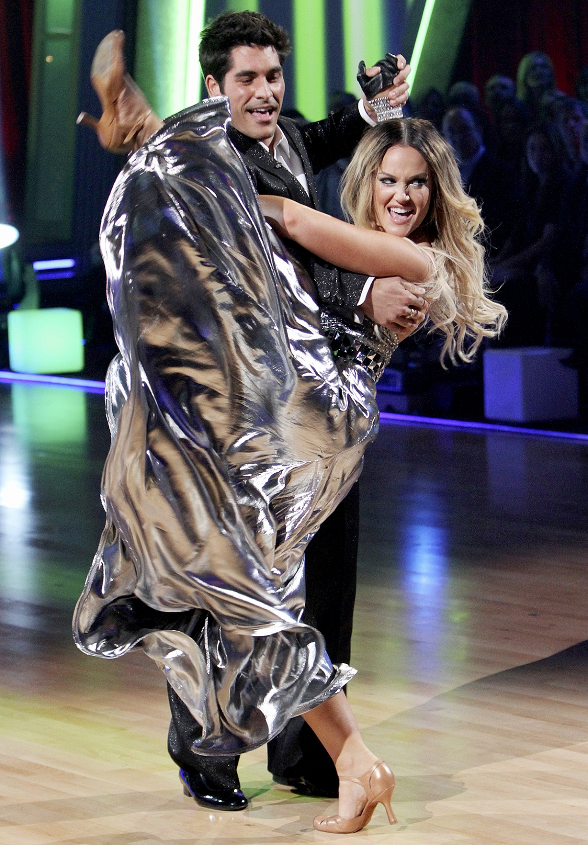 dancing with the stars dating couples 2012