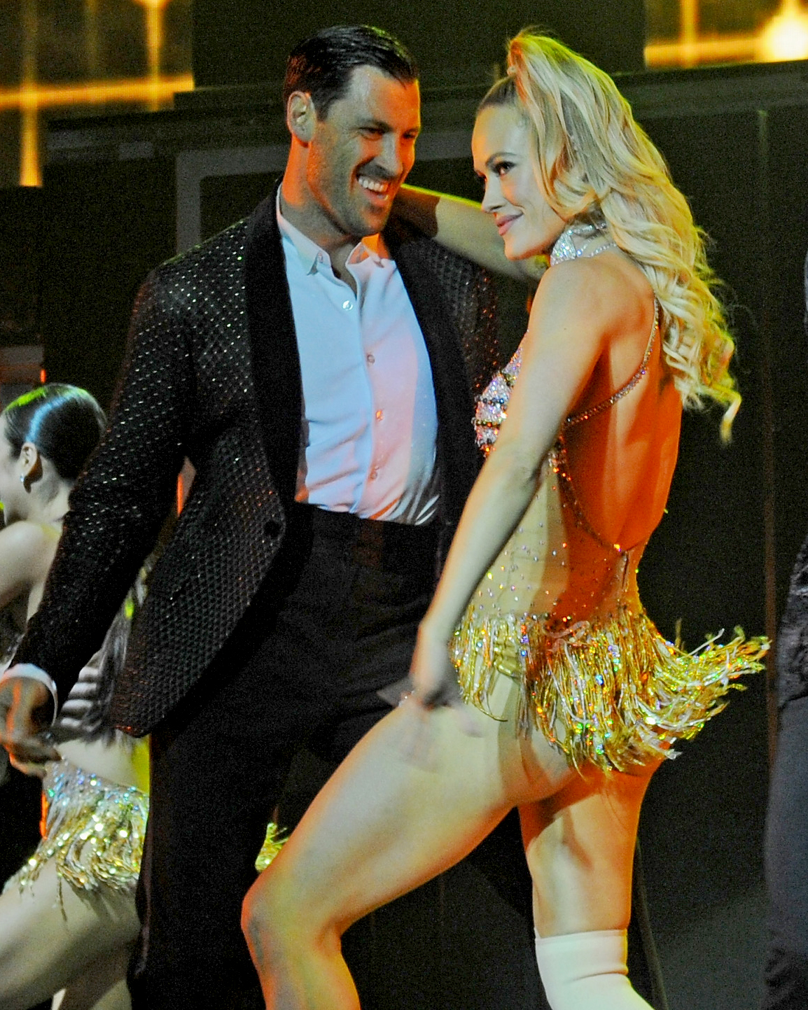 Who Is Max From Dancing With The Stars Dating Now