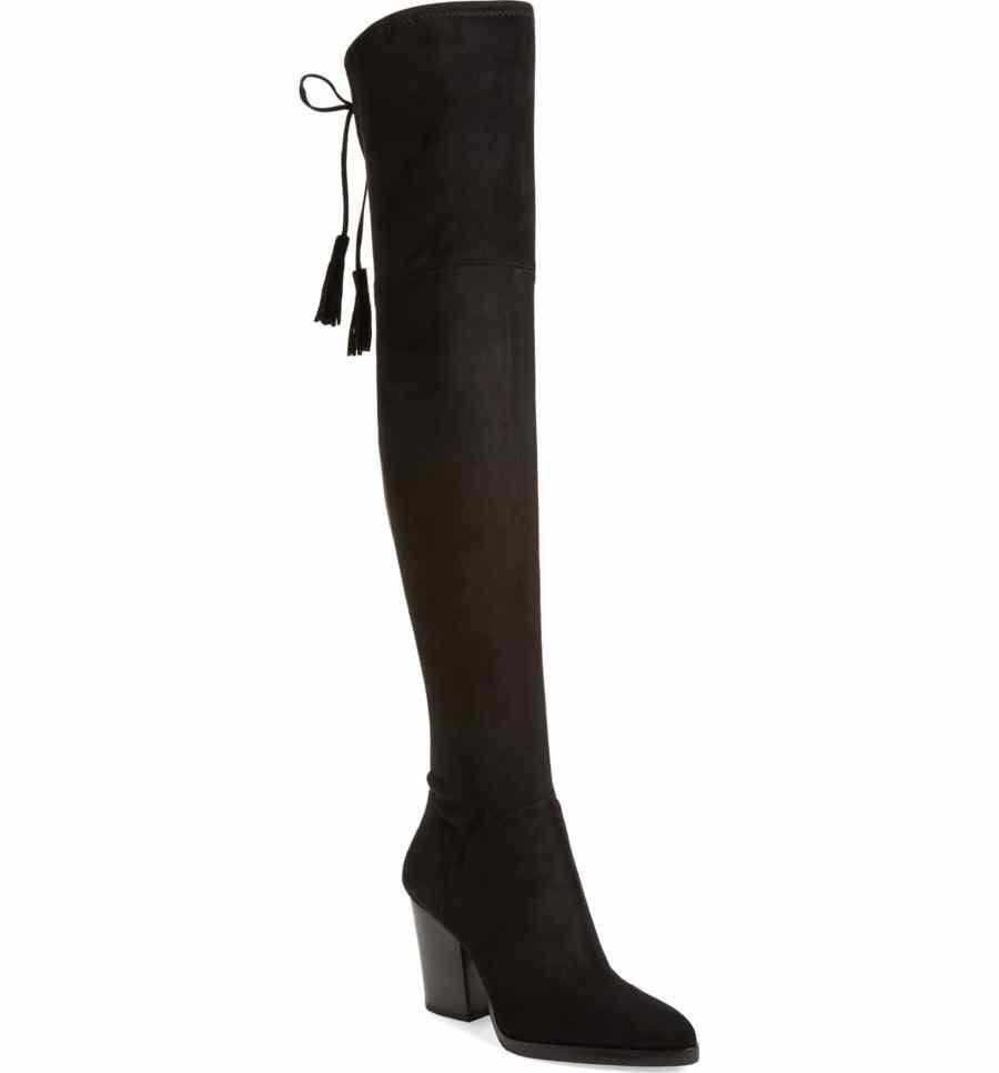Marc Fisher 'Alinda' Over the Knee Boot