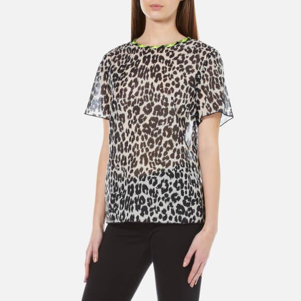 Marc-Jacobs-Leopard-Printed-Tee