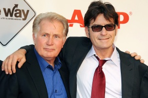 Martin Sheen, Charlie Sheen, Missing, Safe
