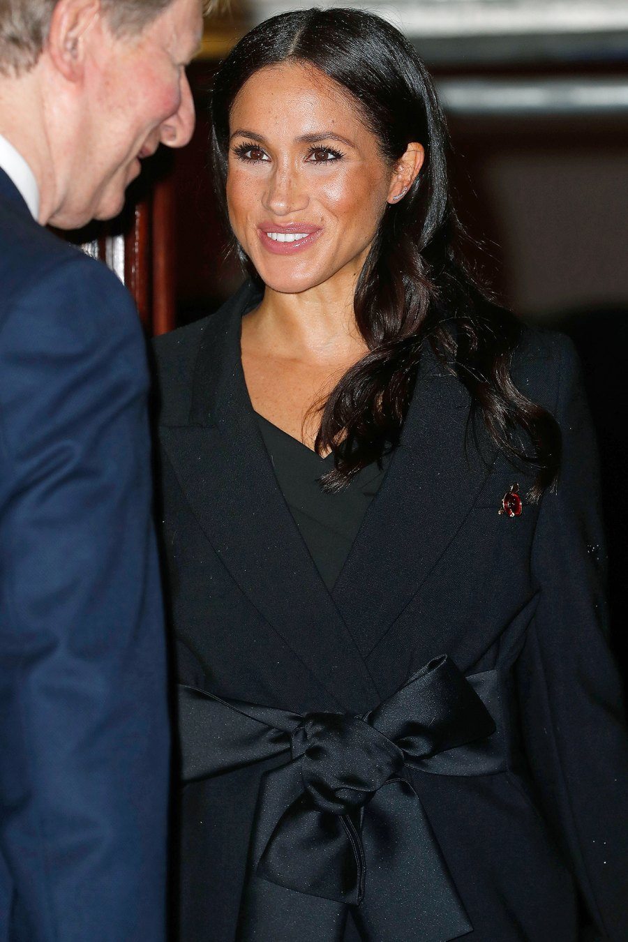 Meghan Markle, Royal Family, Festival Of Remembrance