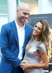 Mike Caussin Cries While Speaking About Jana Kramer Intimacy Issues