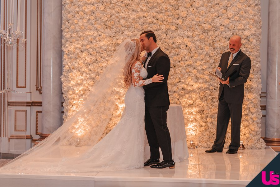 Mike The Situation Sorrentino Lauren Pesce Wedding