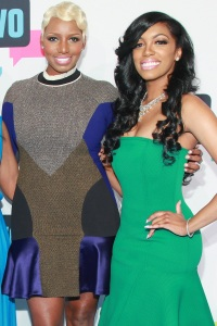 Nene Leakes, Porsha Williams, Hospital