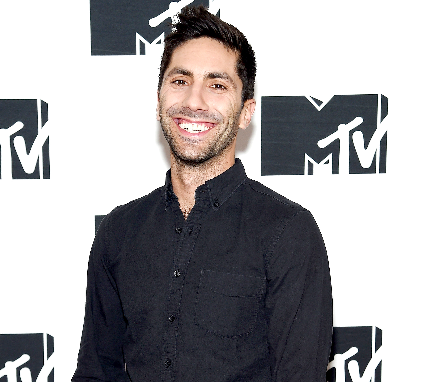 Nev-Schulman - The city so nice, he's run it more than twice!