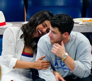 Nick Jonas and Priyanka Chopra wont kiss