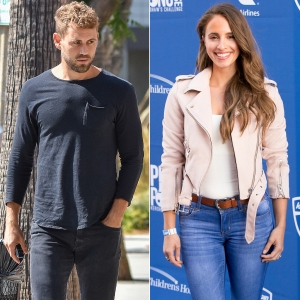 Nick Viall Doesn't Keep in Touch With Ex-Fiancee Vanessa Grimaldi (DWTS file)