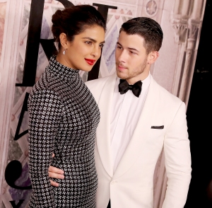 Priyanka-Chopra-and-Nick Jonas-vogue
