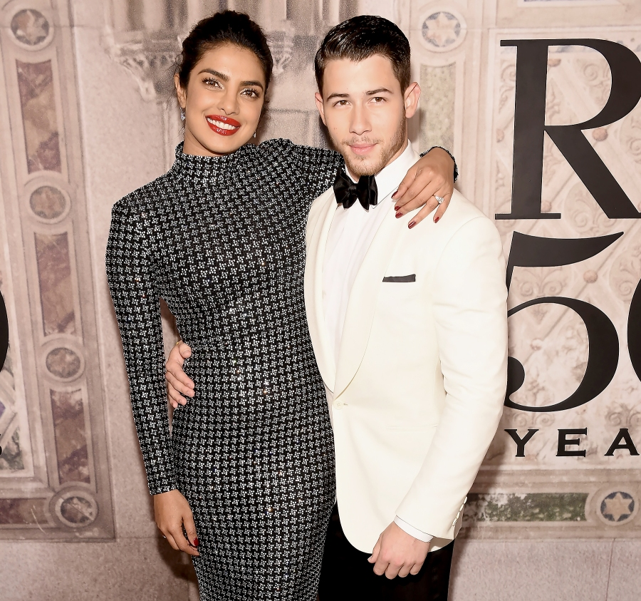ada4e3de051 All the Details on Priyanka Chopra s White Ralph Lauren Wedding Dress