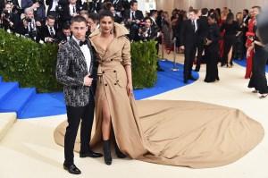 Priyanka Chopra Confirms She Will Wear a Custom Ralph Lauren Wedding Dress