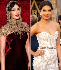 Priyanka Chopra's Style Evolution