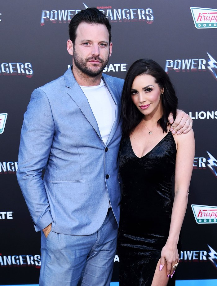 Scheana Shay: I 'Lost Myself' During Divorce and Rob Relationship