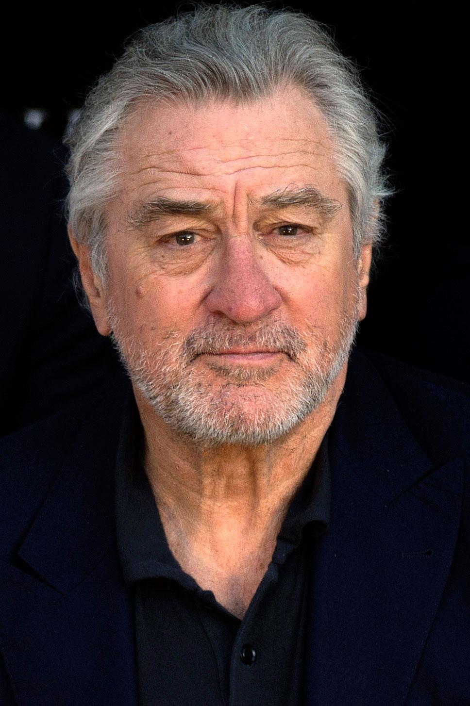 Robert De Niro Breaks His Silence on 'Difficult' Split From Wife Grace Hightower